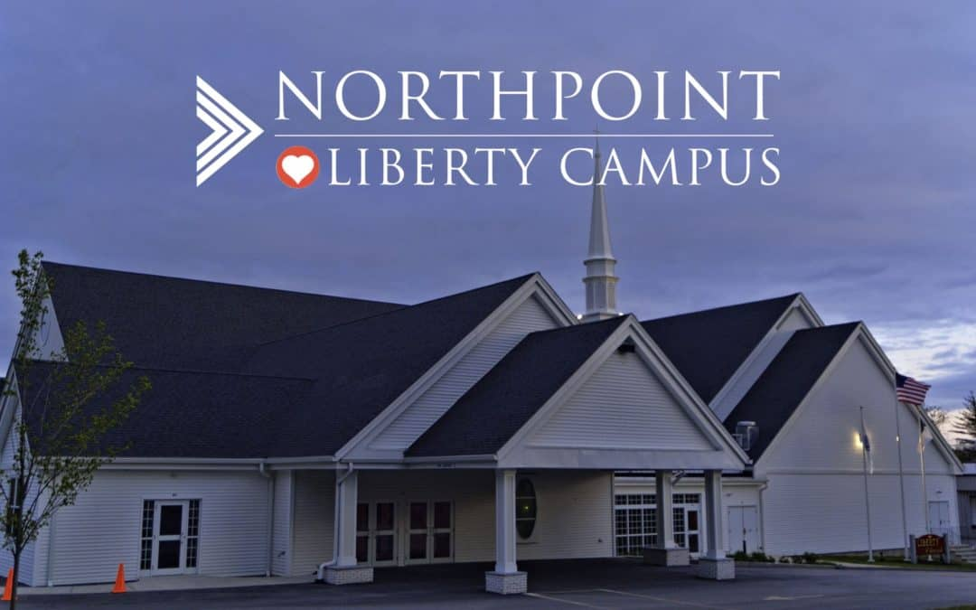 New Campus at Liberty Churches