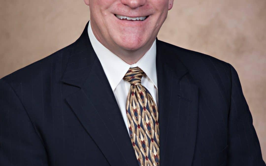 REV. DR. J. DAVID ARNETT