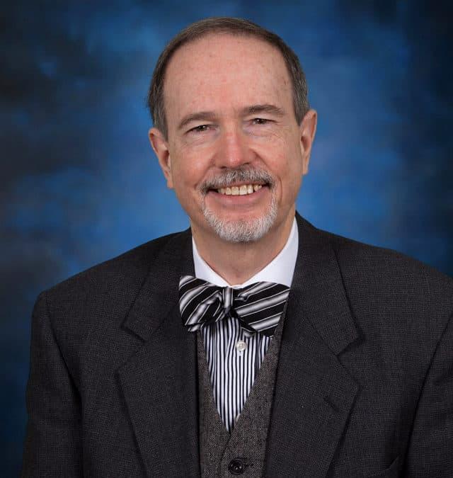REV. DR. DANIEL HOWELL