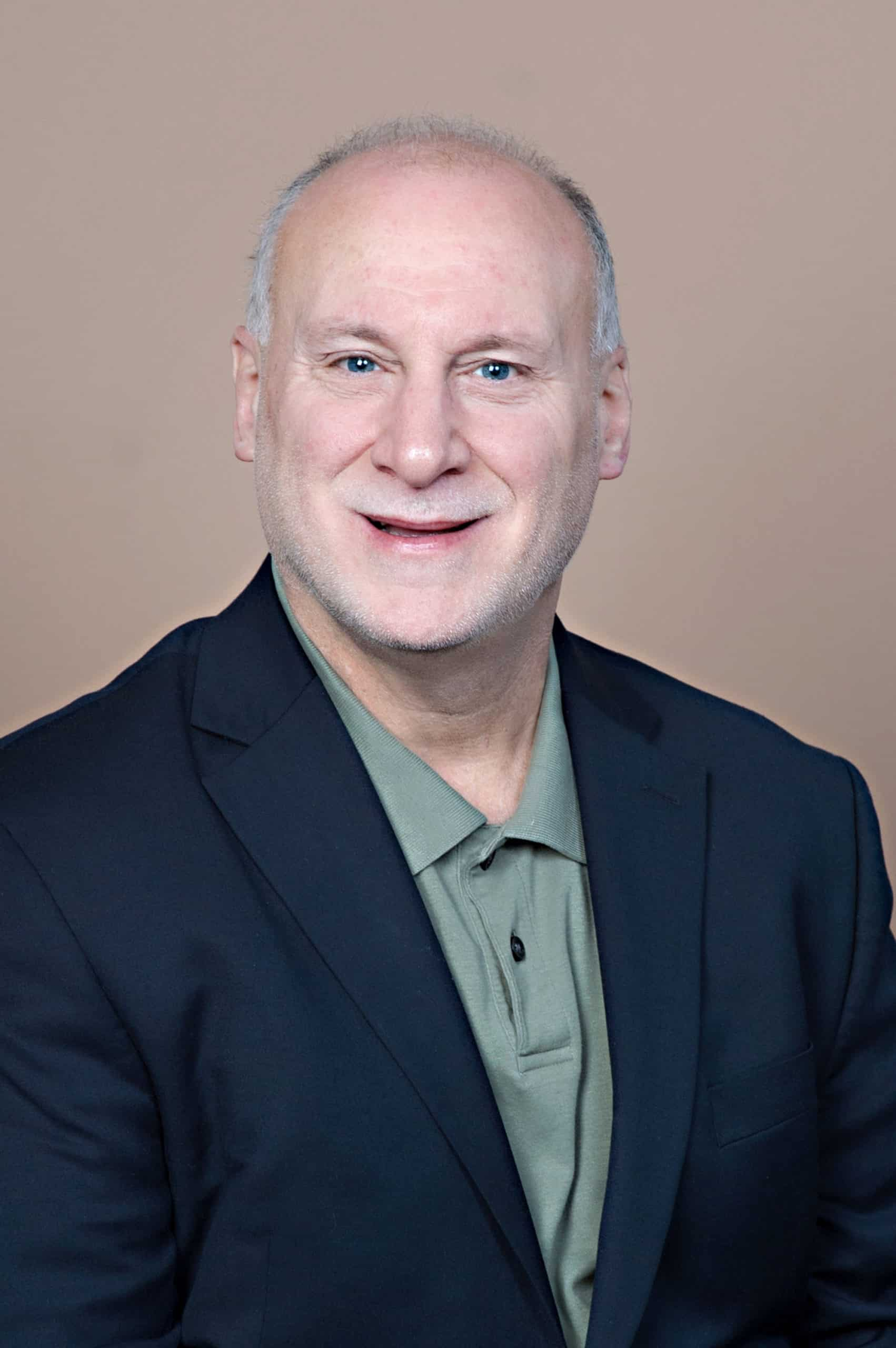 REV. DR. DAVID RICCI