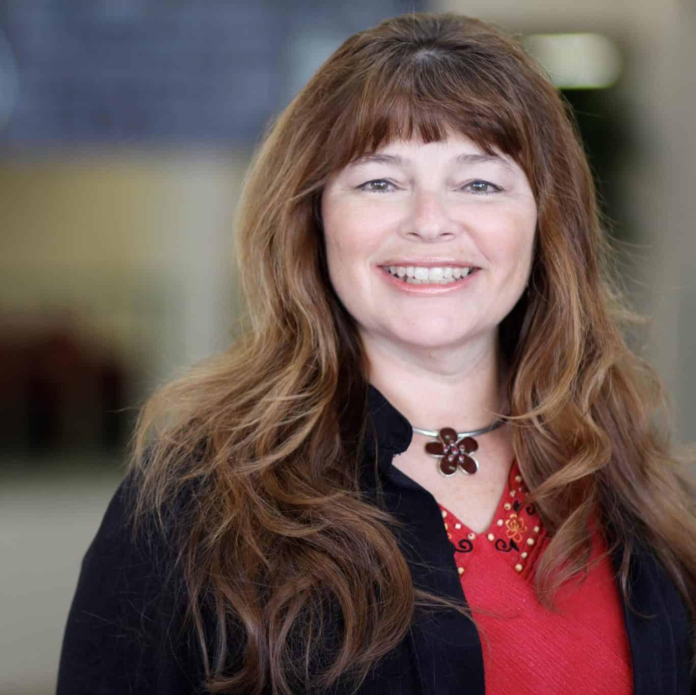Kathy Arnett