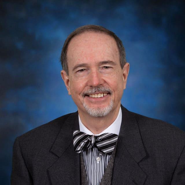 Dr. Dan Howell