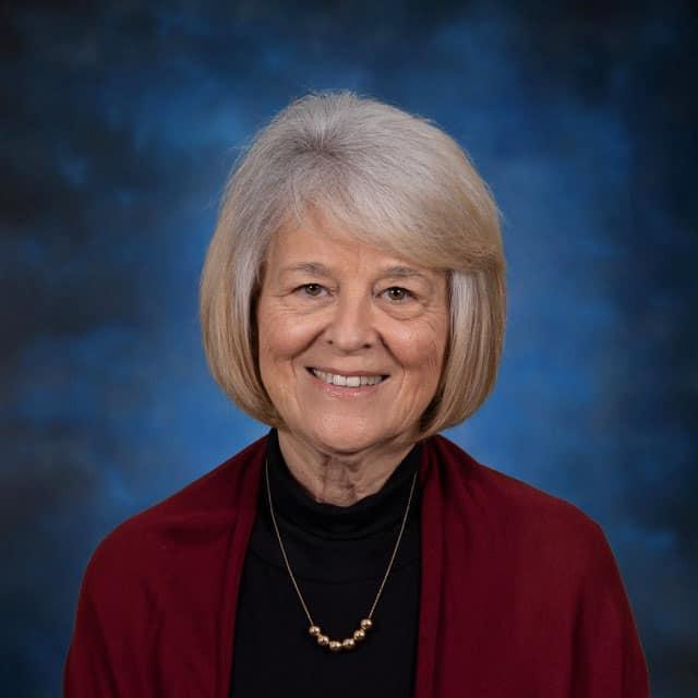 Rev. Karen Jacob