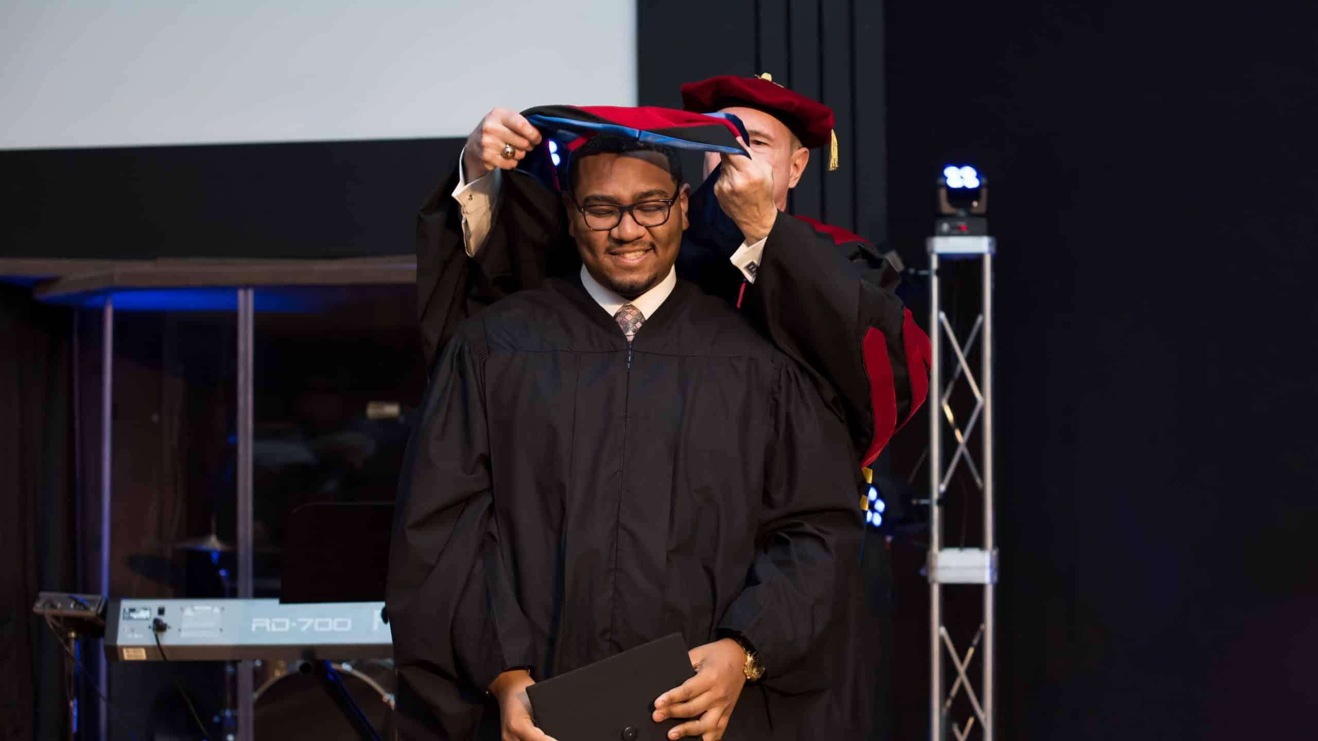 student-graduating